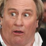 """Gerard Depardieu: """"Piję 14 butelek alkoholu dziennie"""""""
