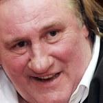 Gérard Depardieu: przystojniaczek