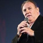 Gerard Depardieu: Wszyscy jesteśmy potworami