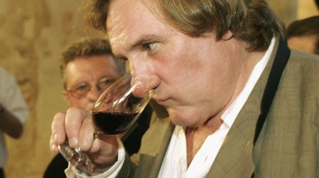 Gerard Depardieu: Znów będzie jeździł na podwójnym gazie? /Getty Images/Flash Press Media