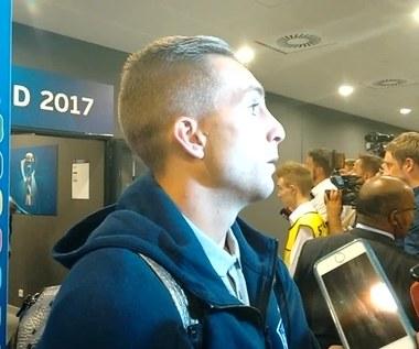 Gerard Deulofeu o powrocie do Barcelony i porzegranym finale U21 (wideo)