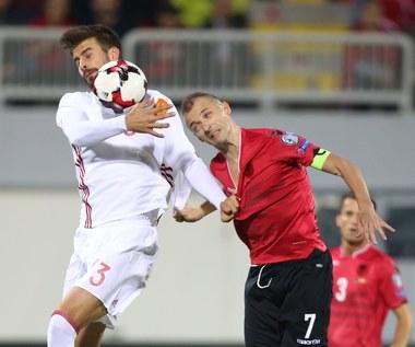 Gerard Pique kończy grę w reprezentacji Hiszpanii
