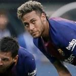 Gerard Pique na Twitterze i Instagramie: Neymar zostaje