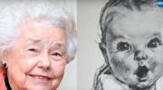Gerber baby ma już 93 lata