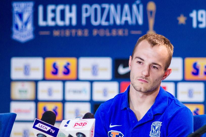Gergo Lovrencsics /Paweł Jaskółka /PAP