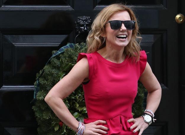 Geri Halliwell nie ma szczęścia w miłości - fot. Peter Macdiarmid /Getty Images/Flash Press Media