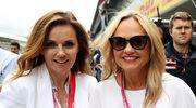 Geri Halliwell w ciąży. Co z powrotem Spice Girls?