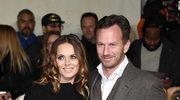 Geri Horner (Spice Girls) została mamą. Synek dostał imię po George'u Michaelu