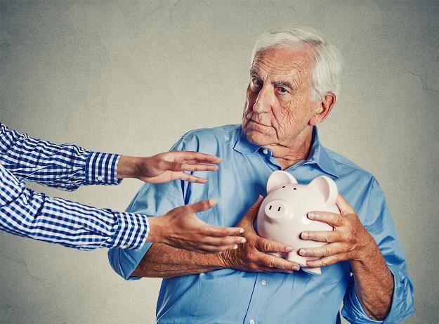 Geriatria jest opłacalna z perspektywy finansowej /©123RF/PICSEL