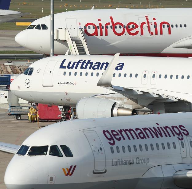Germanwings będzie latać do dalekich portów. Fot. Sean Gallup /Getty Images/Flash Press Media