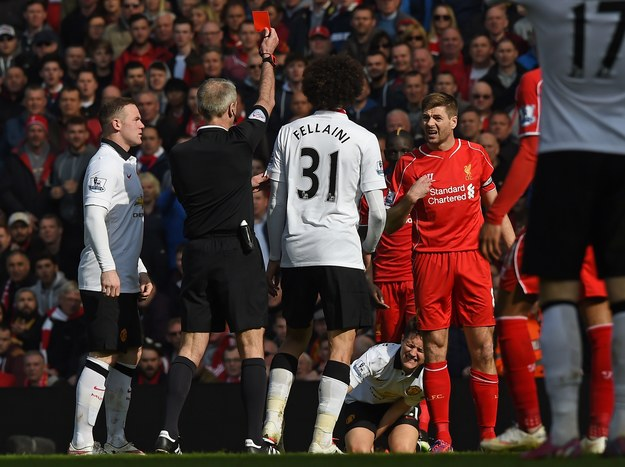 Hit Premier League: Liverpool - Manchester United 1-2