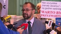 """Gersdorf i Rączka pozywają Piotrowicza za słowa o """"sędziach złodziejach"""""""