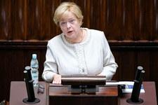 Gersdorf: Jeśli chodzi o mój status - I prezesa SN - to on się nie zmienił po rozmowie z prezydentem
