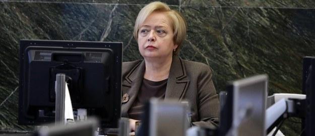 """Gersdorf odpowiada Ziobrze. """"Troska pana ministra zupełnie nieuzasadniona"""""""