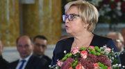 Gersdorf: Sądy nie mogą być wciągane w wir gier politycznych