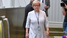 Gersdorf wzywa UE do szybszych działań w sporze z polskim rządem