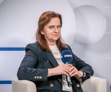 Gertruda Uścińska, ZUS: Emerytury będą niskie. Czeka nas dłuższa praca