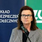 Gertruda Uścińska: ZUS przygotował ok. 4 mln kodów do bonów turystycznych