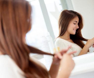 Gęste i zdrowe włosy
