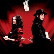 The White Stripes: -Get Behind Me Satan