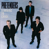 The Pretenders: -Get Close (expanded & remastered)