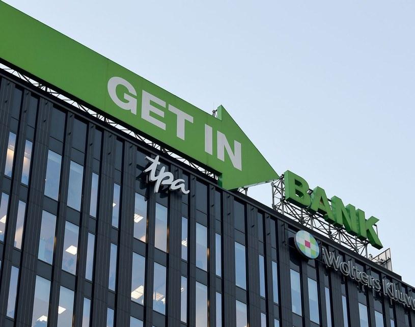 Getin sprzedawał obligacje GetBacku