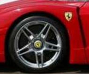GG50 - Ferrari na rocznicę
