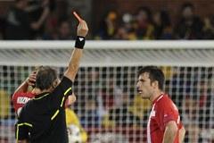 Ghana pokonała Serbię 1:0