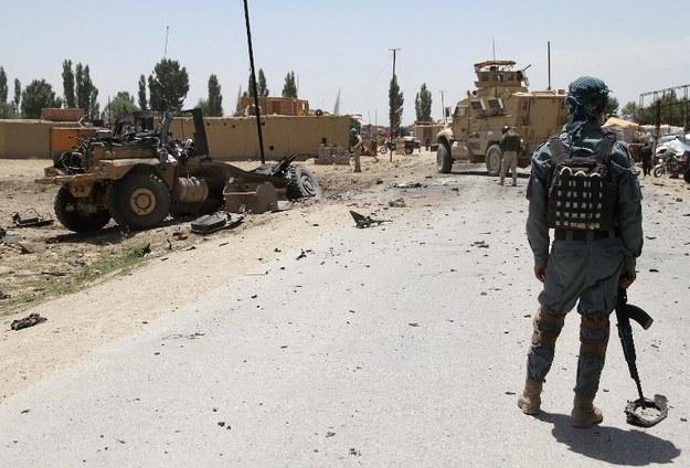 Ghazni (zdjęcie ilustracyjne) /AFP