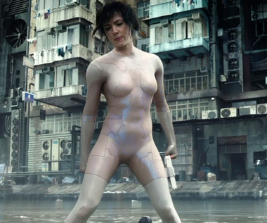 """Ghost in the Shell"" [trailer 2]"