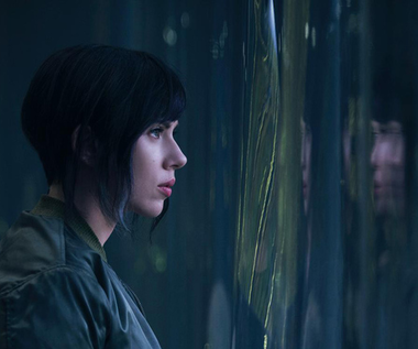 """Ghost In the Shell"" [trailer]"