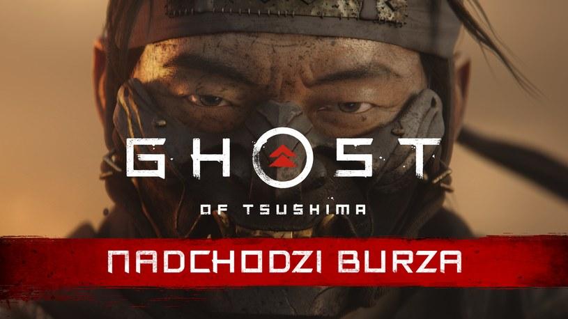 Ghost of Tsushima /materiały prasowe