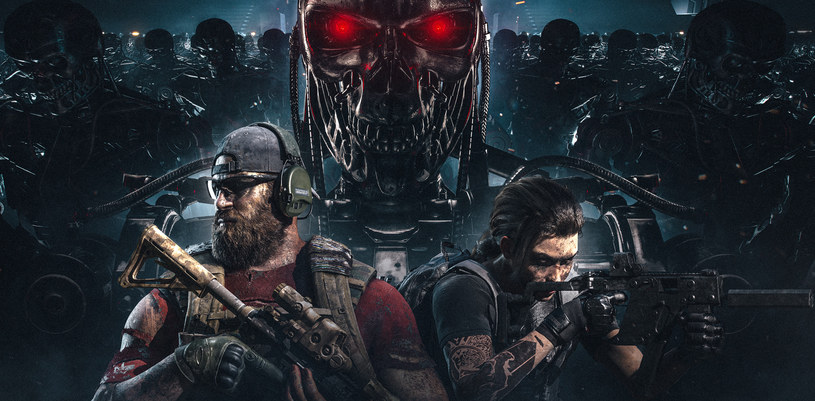 Ghost Recon: Breakpoint - Terminator /materiały prasowe