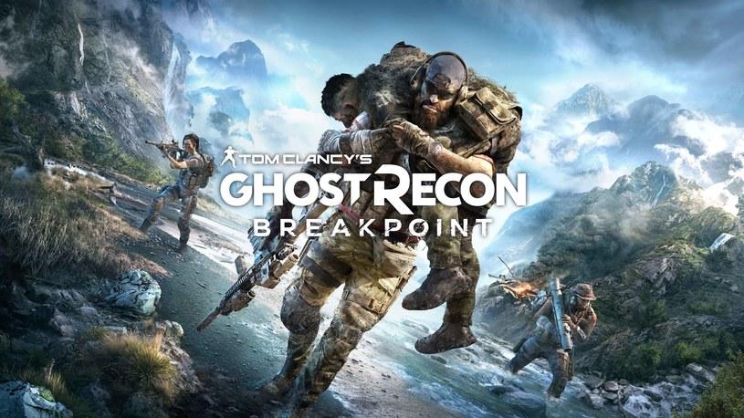 Ghost Recon Breakpoint /materiały prasowe