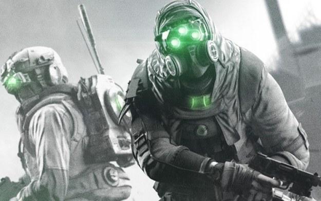 Ghost Recon Online /materiały prasowe