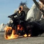 """Ghost Rider 2"": Jeździec bez..."