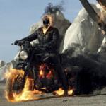 """""""Ghost Rider 2"""" rozpalił Amerykę!"""