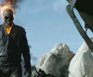 """Ghost Rider 2"""