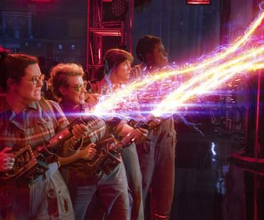 """""""Ghostbusters. Pogromcy duchów"""" (2016)"""