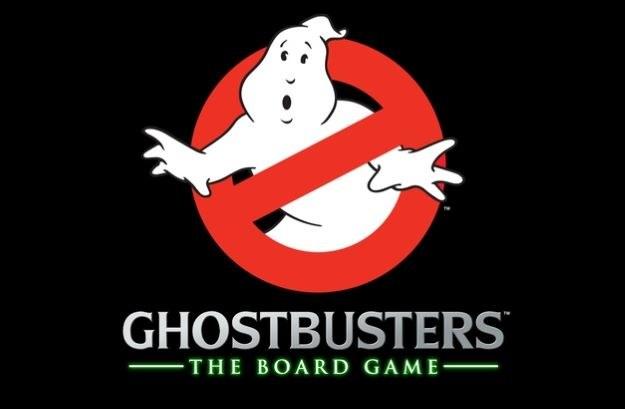 Ghostbusters: The Board Game /materiały prasowe