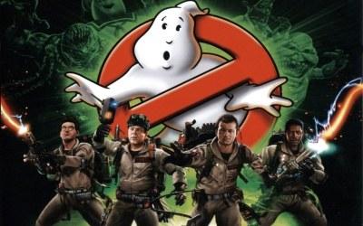 Ghostbusters: The Video Game - fragment okładki /INTERIA.PL