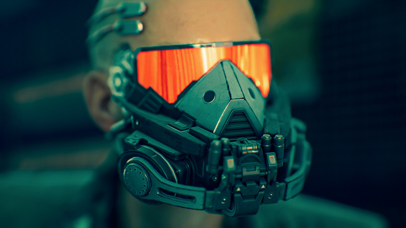 Ghostrunner /materiały prasowe
