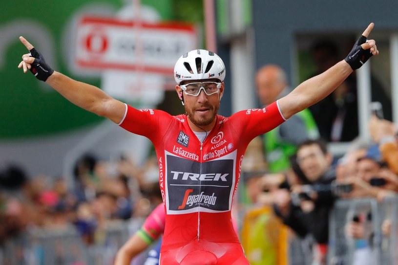 Giacomo Nizzolo /AFP