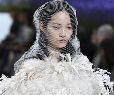 Giambattista Valli. Kolekcja couture na sezon jesień/zima 2018