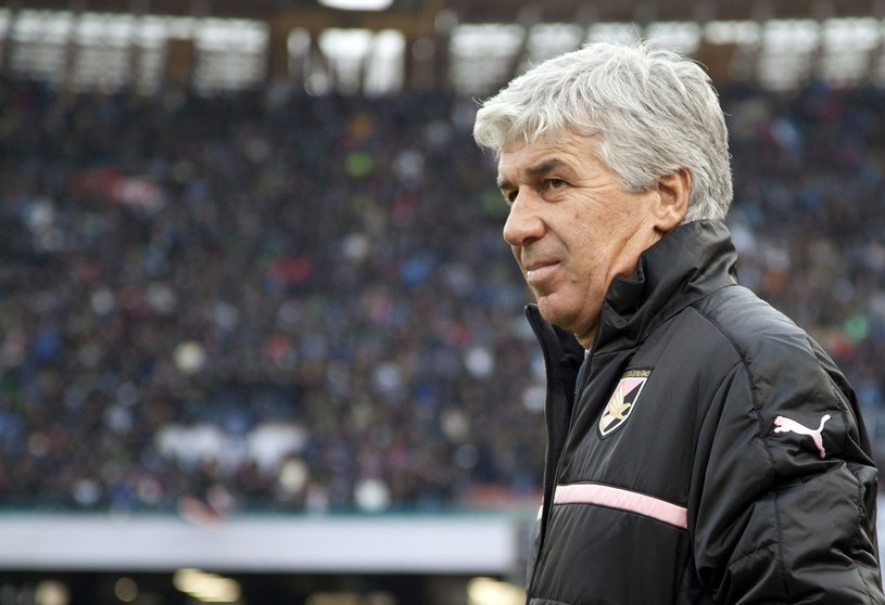 Gian Piero Gasperini /AFP