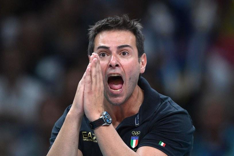 Gianlorenzo Blengini /AFP