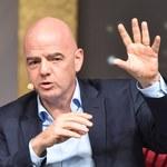 Gianni Infantino ma kolejny pomysł: Mundial 2030 w Izraelu i ZEA