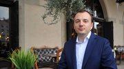Gibała obiecuje więcej zieleni w Krakowie