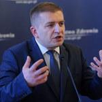 Gibała: Twój Ruch poprze wniosek o odwołanie ministra Arłukowicza