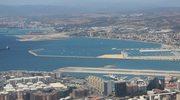 Gibraltar po raz pierwszy